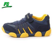 nouvelle chaussure de course de sport pour garçon, nouvelles chaussures de course de mode pour enfants, chaussures de course pour garçon
