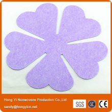 Factory Direct Sell Nonwoven Fabric Placemat