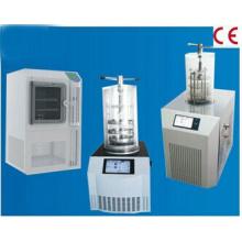 Liofilizador de laboratorio, liofilizador, tipo glándula (XT-FL084)
