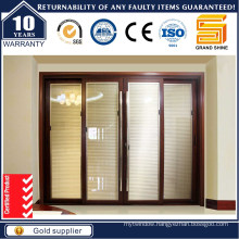 Cheap Price Australian Standard Aluminium Lift Sliding Doors