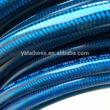 Fabricante de la manguera hidráulica R7 de China usado para el aceite y agua