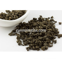 Chá orgânico do ginseng do chá de Jade Oolong