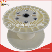 abs empty plastic spool for copper wire