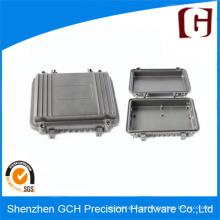 Caja de fundición a presión de precisión Fundición a presión de aluminio