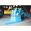 Cable Holder Aluminum / Pre-Galvanized / HDG (UL, cUL, SGS, IEC, CE, ISO) Roll Forming Making Machine Philippines