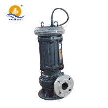 big flow channel submersible sewage pump