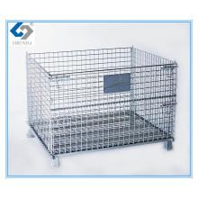 Cage de stockage durable de vente chaude pour Workershop
