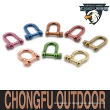 Grade de Ourdoor ajustável para o bracelete do paracord