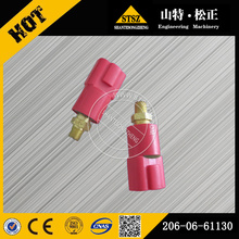 PC200-7 PC300-8 PC350-8 pressure switch 206-06-61130