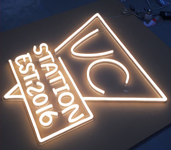 Led Neon Letters 177