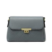 Klassische Big Satchel Handtasche Messenger Sling Bag