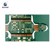 fournisseur flexible de carte de circuit imprimé en Chine
