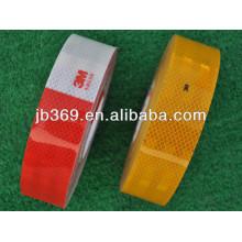 cinta reflectora vendedora caliente 3M para el uso de seguridad de turck