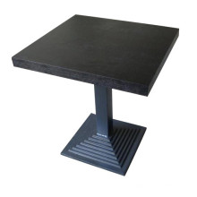 Moderner Tisch für das Hotel, das Möbel speist