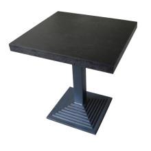Mesa moderna para muebles de comedor de hotel