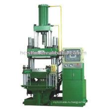 Резиновая компрессионная формовочная машина
