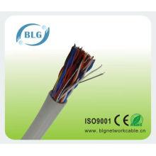 Cable de teléfono al aire libre / cable de teléfono de varios pares / cable de teléfono de 200 pares