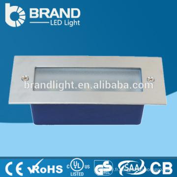 Factory Directly Epistar LED Chip 4w LED Step Corner Light Garden