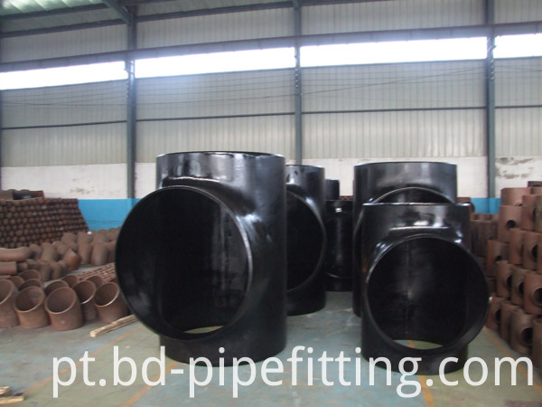 Astm A420 Pipe Fitting
