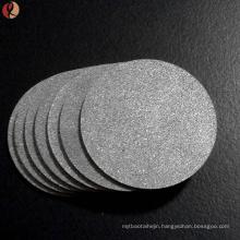 edc titanium and porous titanium sintered plate
