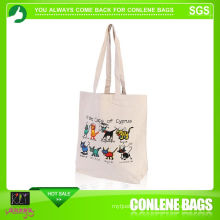 Promotional Cotton Bag for Gift (KLY-CTB-0004)