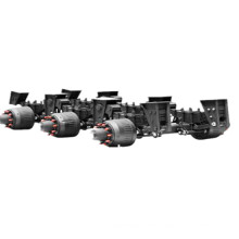 Germany type mechanical suspension with