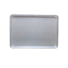 Aluminum Perforated Mesh Sheet