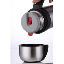 Solidware Stainless Steel Vacuum Insulated Big Svf-1000h2rd Capacity Flask