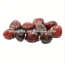 Piedras decorativas de piedras preciosas de alta piedra pulida