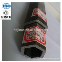 Tubo / tubo de aço sem costura AISI 1020
