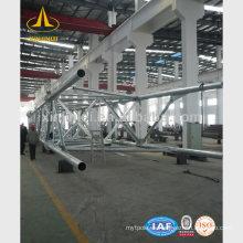 220kV Línea de transmisión Torre de energía de acero