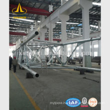 220kV Transmission Line Steel Power Tower