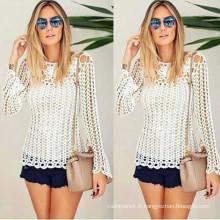 Été vente chaude beachwear populaire crochet femmes plage robe maillot de bain plage couvrir