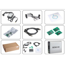 ECU programador Bdm 100 V1255 ECU Chip Tuning herramientas