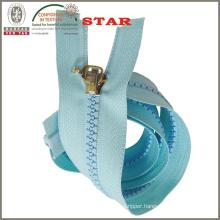 Durable Plastic Teeth Zipper (#5)
