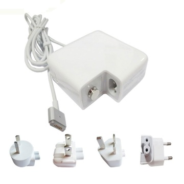 Carregador de ar macbook 45W com magsafe2.0 para AP