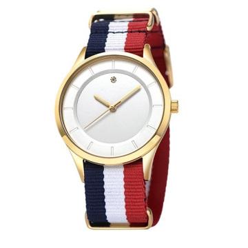 Relógio de Tecido Glatt