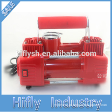 Compresor de aire del compresor de aire del compresor de aire del compresor de aire del compresor de aire del compresor de aire del compresor de aire HF-5065 DC12V Bombillas paralelas de la bomba de aire del coche (certificado del CE)