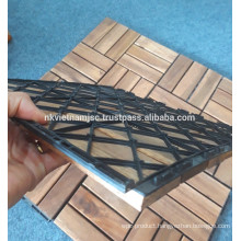VIETNAM WATER PROOF OUTDOOR DECKING TILES DIRECT FACTORY / HOT SALE CHEAP OUTDOOR DECKING