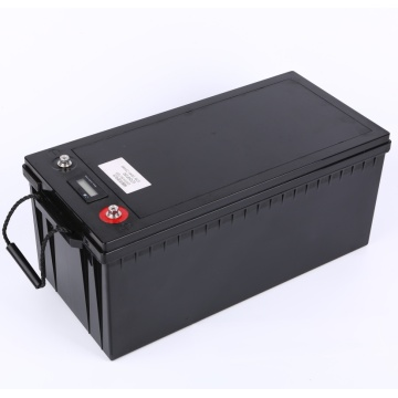 Lithium Powerful Battery Backup