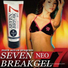 Seven Break Gel Neo 7 Days Efficient Body Slimming Gel