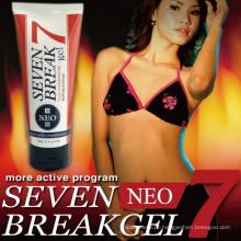 7 câmbio Gel Neo 7 dias eficiente corpo Gel de emagrecimento