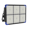 5 ans de garantie du module 150000lm 1000w LED Flood Light