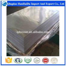 Высокое качество 6083 пластина из алюминиевого сплава алюминиевая пластина сплава с умеренной ценой и быстрой поставкой на горячий продавать !!