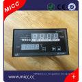 controlador de temperatura digital de automatización industrial