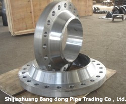 lap joint steel flange