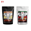 Customized printing seal stickers for coffee bag