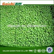frozen green soybeans frozen green edamame