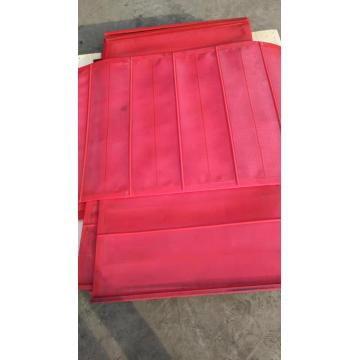 Polyurethane screen & Urethane screen mesh cloth