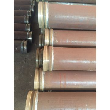 Putzmeister concrete pump parts harden pipe